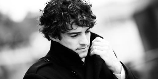 An Evening with Lee Mead 2013