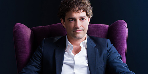 Lee Mead Celebrates 10 Year Anniversary with Concert Tour & New Album