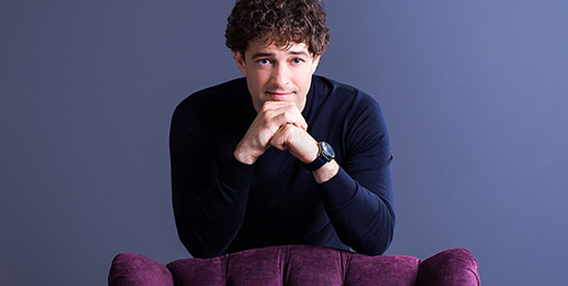 Lee Mead : Ten Years – The Anniversary Tour