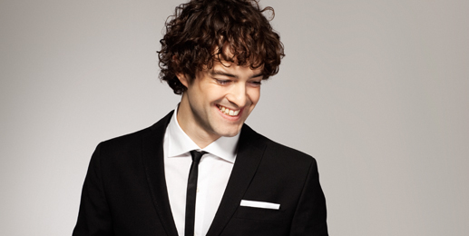 Lee Mead to perform in Southend in national tour