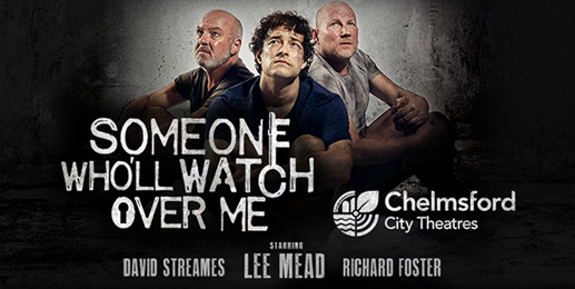 Lee Mead joins Chelmsford City Theatres for co-production Someone Who'll Watch Over Me