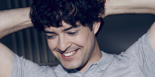 Lee Mead – Up Front and Centre AGAIN!