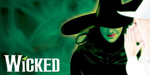 Wicked Stars Past & Present Celebrate Fifth Birthday